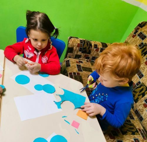 Детский Сад Новокосино