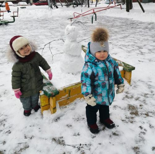 Детский сад Теплый Стан